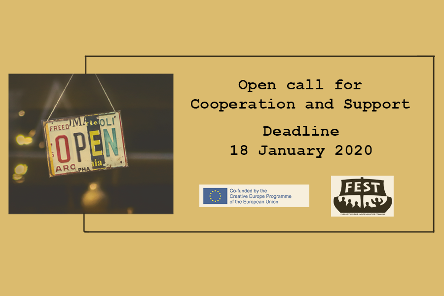 Open call year 4