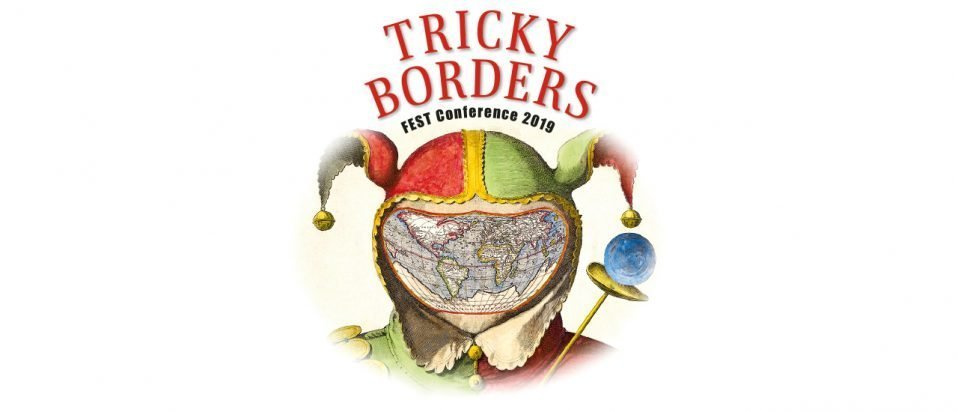 Fest Conference TRICKY BORDERS