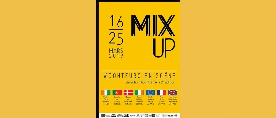 Mix Up - Compagnie du Cercle
