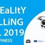 Mixed reality Storytelling Festival 2019