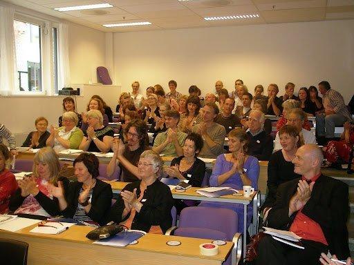 FEST Conference Photo 2008