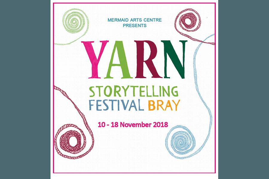 Yarn Storytelling Fest 2018
