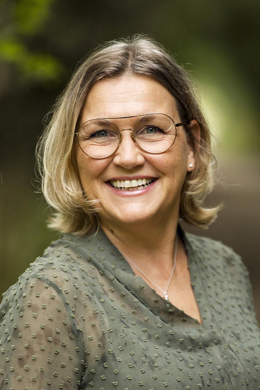 Trine Krarup